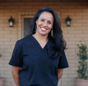 Dianna - Organ Mountain Dental Assistant
