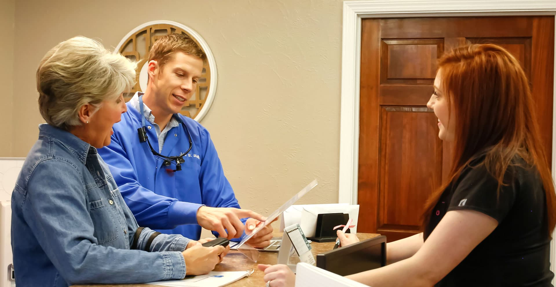 Dr Wolf - Family Dentist in Las Cruces