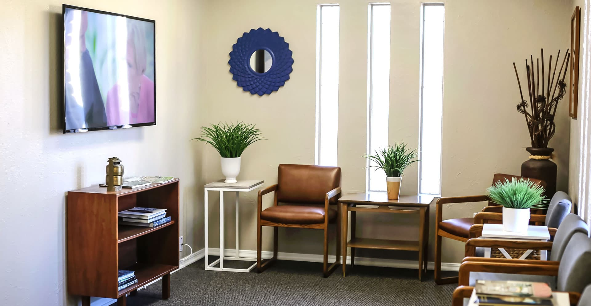 Organ Mountain Dental Office in Las Cruces