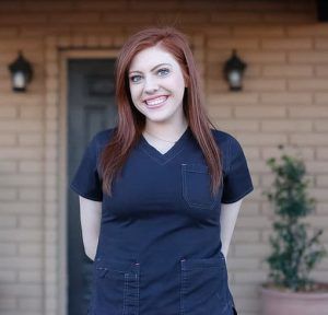 Victoria - Organ Mountain Dental Assistant